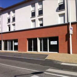 Vente Local commercial Lespinasse 42 m²