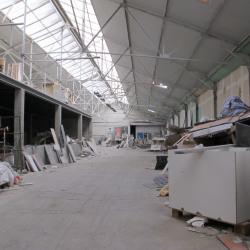 Location Local d'activités Bagnolet 830 m²