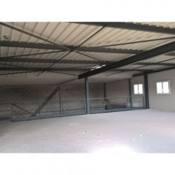 Location Local commercial Vendres (34350)