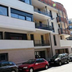 Location Bureau Limoges 92 m²