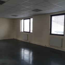 Location Bureau Pantin 142 m²