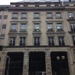 Vente Bureau Paris 10ème 839 m²