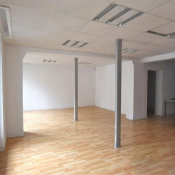 Location Bureau Paris 17ème 105 m²