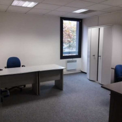 Location Bureau La Garenne-Colombes 90 m²