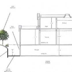 Location Bureau Paris 19ème 4130 m²