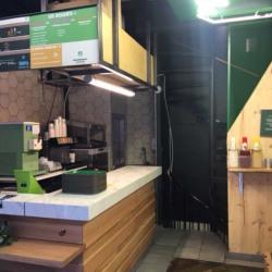 Fonds de commerce Café - Hôtel - Restaurant Paris 2ème 3