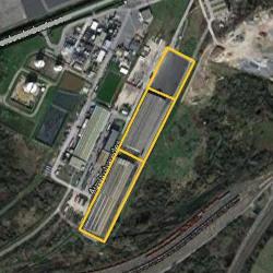 Location Entrepôt Ambarès-et-Lagrave 5600 m²