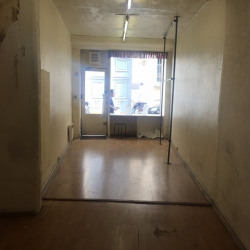 Location Local commercial Paris 2ème 52,5 m²
