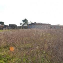 Vente Terrain Laurac-en-Vivarais 3139 m²