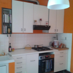 GRENOBLE, T2 Furnished Terrace