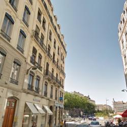 Location Bureau Lyon 2ème 68 m²
