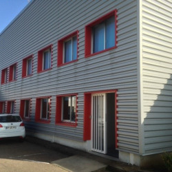 Location Bureau Ingré 340 m²