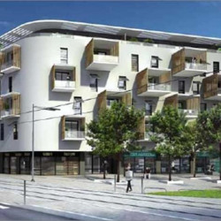 Location Local commercial Montpellier 200,78 m²