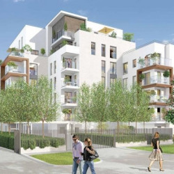 photo immobilier neuf Rueil Malmaison