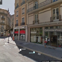 Cession de bail Local commercial Grenoble 300 m²