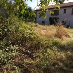 Terrain  de 607 m²  Bâgé-la-Ville  (01380)
