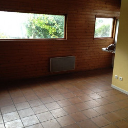 Location Bureau Tarnos 50 m²