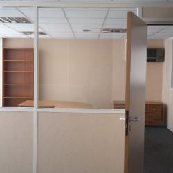 Location Bureau Asnières-sur-Seine 416 m²