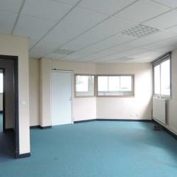 Location Bureau Chatou 184,34 m²