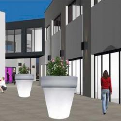 Vente Local commercial Plaisance-du-Touch 80 m²