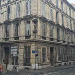 Location Bureau Marseille 1er 100 m²