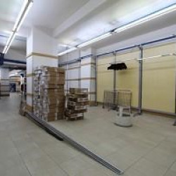 Cession de bail Local commercial Paris 3ème 582 m²