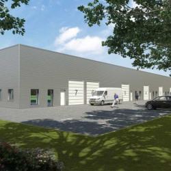 Location Local d'activités Rousset 242 m²