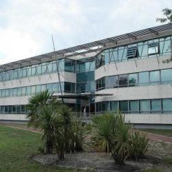 Location Bureau Pessac 433 m²