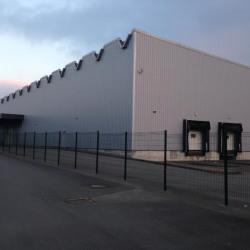 Location Entrepôt Grentheville 5400 m²