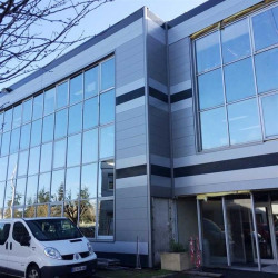 Location Bureau Lisses 541 m²