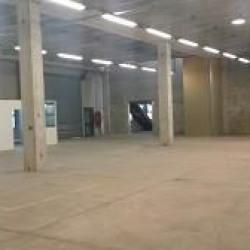 Vente Entrepôt Carros (06510)