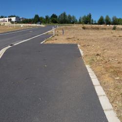 Terrain  de 210 m²  Prades  (66500)