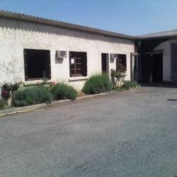 Location Local d'activités Saint-Alban 110 m²