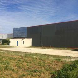 Location Local d'activités Nantes 1350 m²