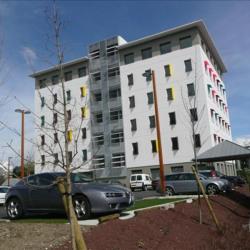 Location Bureau Grenoble 156 m²
