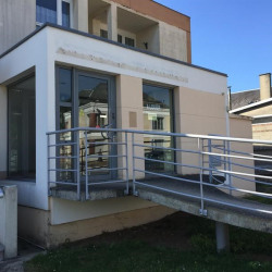 Location Bureau Grand-Couronne 110 m²