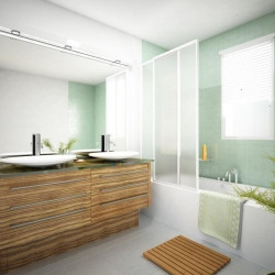 Maison  5 pièces + Terrain  300 m² Oye-Plage