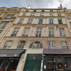 Location Bureau Paris 10ème 145 m²