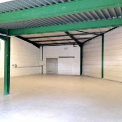 Location Local d'activités Échirolles 340 m²