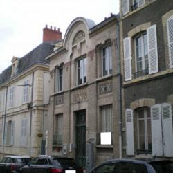 Vente Bureau Nevers (58000)