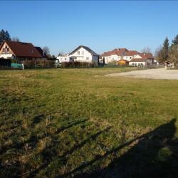 Vente Terrain Levier 954 m²
