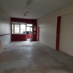 Location Local d'activités Les Essarts-le-Roi 110,41 m²
