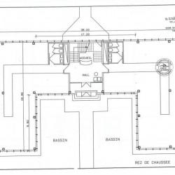 Location Bureau Bonneuil-sur-Marne 340 m²