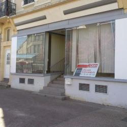 Location Bureau Montluçon 81 m²