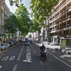 Location Bureau Lyon 7ème 72 m²
