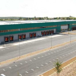 Location Entrepôt Moussy-le-Neuf 39893 m²