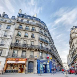 Location Local commercial Paris 6ème 97 m²