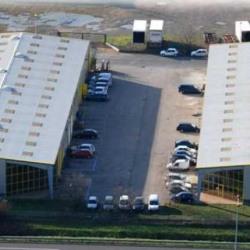 Location Local d'activités Anse 890 m²