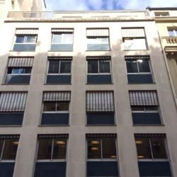 Location Bureau Paris 16ème 263 m²