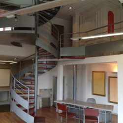 Location Bureau Rennes 214 m²